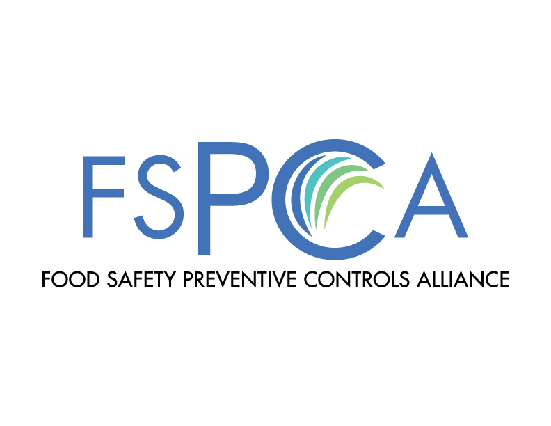Food Safety Preventive Controls Alliance (FSPCA)