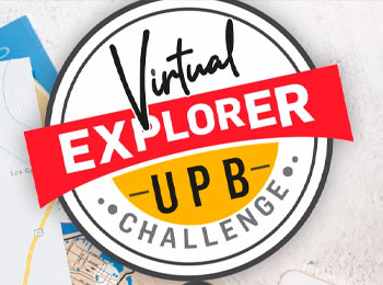 Virtual Explorer Challenge UPB