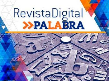 Portada Revista Digital Palabra