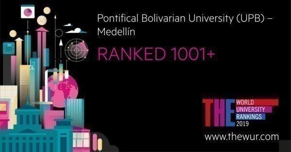 Artes enviadas por ranking UPB