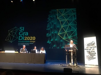 Congreso SIGraDi 2020