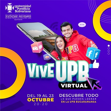 Tipo D Vice UPB Virtual 2020